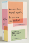 Poems for Friendship & Joy (Notecards): 20 Notecards & Envelopes Cover Image
