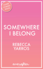 Somewhere I Belong (Legacy #2) Cover Image