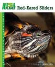 Red-Eared Sliders (Animal Planet Pet Care Library) Cover Image