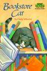 Bookstore Cat Cover Image