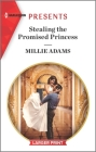 Stealing the Promised Princess (Kings of California #2) Cover Image