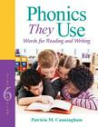 Phonics They Use: Words for Reading and Writing Cover Image