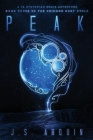 Peak: A YA Dystopian Space Adventure Cover Image