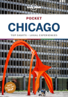 Lonely Planet Pocket Chicago Cover Image