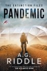 Pandemic (Extinction Files #1) Cover Image