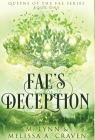 Fae's Deception (Queens of the Fae Book 1) Cover Image