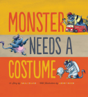 Monster Needs a Costume Cover Image