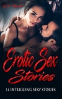 Erotic Sex Stories Cover Image