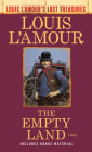 The Empty Land (Louis L'Amour's Lost Treasures): A Novel Cover Image