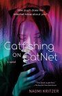 Catfishing on CatNet: A Novel (A CatNet Novel #1) Cover Image