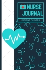 Nurse Journal Patient Quotes: Nurse Journal to Collect Quotes, Memories, and Stories of your Patients Cover Image