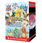 Classic Chapter Book Collection (Pokémon) Cover Image