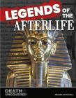 Legends of the Afterlife Cover Image