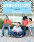 The Writing Process: A Concise Rhetoric, Reader, and Handbook Cover Image
