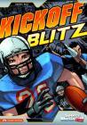 Kickoff Blitz (Sports Illustrated Kids Graphic Novels) Cover Image