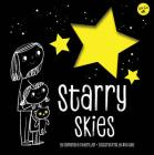 Starry Skies: Learn about the constellations above us Cover Image