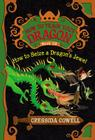 HOW TO SEIZE A DRAGON'S JEWEL (How to Train Your Dragon #10) Cover Image
