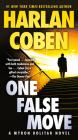 One False Move (Myron Bolitar Mysteries) Cover Image