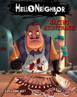 Waking Nightmare (Hello Neighbor #2) Cover Image