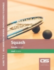 DS Performance - Strength & Conditioning Training Program for Squash, Strength, Amateur Cover Image
