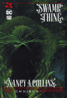 Swamp Thing by Nancy A. Collins Omnibus Cover Image