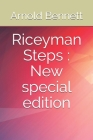 Riceyman Steps: New special edition Cover Image