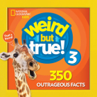 Weird But True 3: Expanded Edition Cover Image