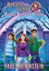 Amanda Lester and the Purple Rainbow Puzzle Cover Image