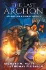 The Last Archon Cover Image