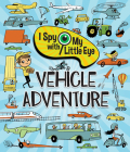 Vehicle Adventure Cover Image