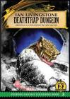 Official Fighting Fantasy Colouring Book 3: Deathtrap Dungeon Cover Image