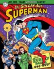 Superman: The Golden Age Sundays 1946-1949 Cover Image