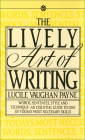 The Lively Art of Writing Cover Image