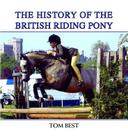 The History of the British Riding Pony Cover Image