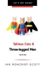 Tail-Less Cats & Three-Legged Men: The Isle of Man Cover Image