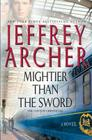 Mightier Than the Sword (Clifton Chronicles) Cover Image