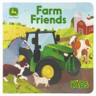 Farm Friends Cover Image