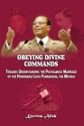Obeying Divine Commands: Towards Understanding the Polygamous Marriage of the Honorable Louis Farrakhan, the Messiah Cover Image