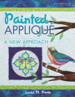 Painted Appliqué - A New Approach Cover Image