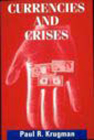Currencies and Crises Cover Image