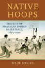 Native Hoops: The Rise of American Indian Basketball, 1895-1970 Cover Image