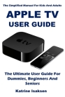 Apple TV User Guide Cover Image