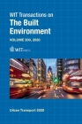 Urban Transport XXVI (Wit Transactions on the Built Environment #200) Cover Image