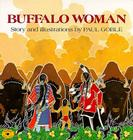 Buffalo Woman Cover Image