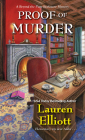 Proof of Murder (A Beyond the Page Bookstore Mystery #4) Cover Image