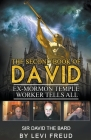 The Second Book Of David Cover Image