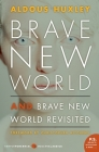 Brave New World and Brave New World Revisited Cover Image