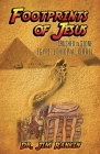Footprints of Jesus: Crushed In Stone: Egypt, Ethiopia, Israel Cover Image