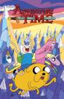 Adventure Time Vol. 10 Cover Image
