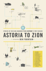 Astoria to Zion: Twenty-Six Stories of Risk and Abandon from Ecotone's First Decade Cover Image